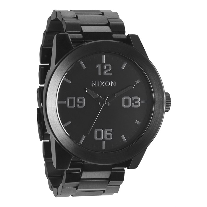 Nixon - The Corporal SS Watch
