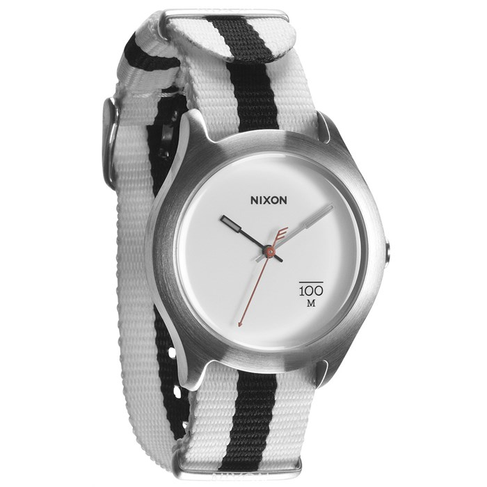 Nixon - The Quad Watch
