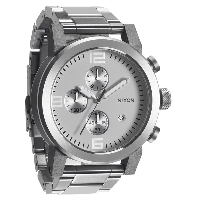 Nixon - The Ride SS Watch