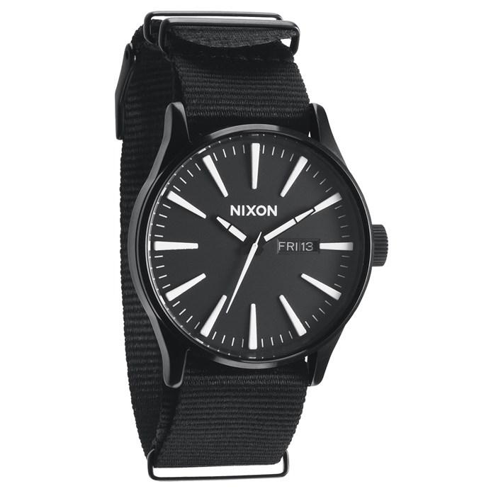Nixon - The Sentry Watch