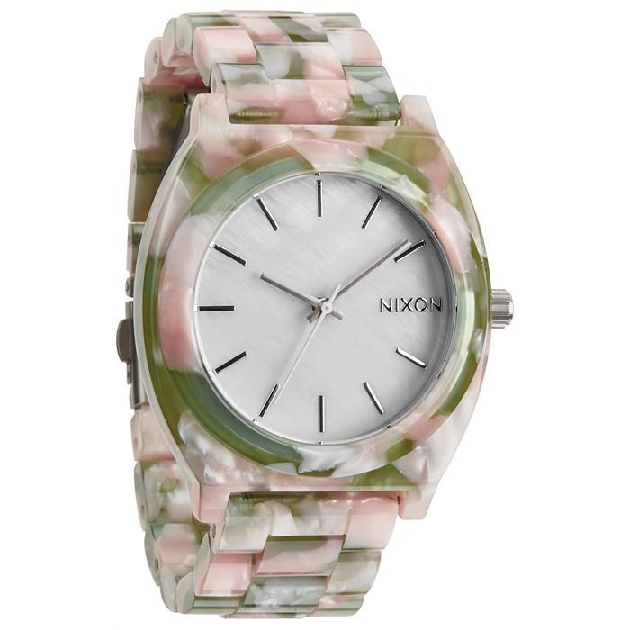 Nixon - The Time Teller Acetate Watch