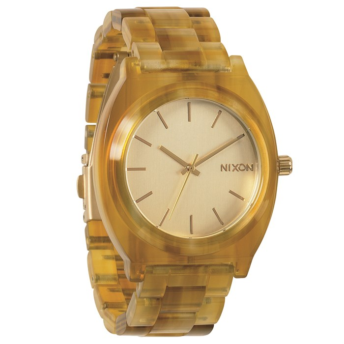 Nixon - The Time Teller Acetate Watch