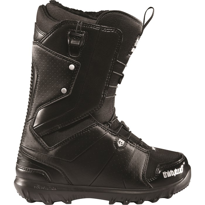 32 - Lashed FT Snowboard Boots - Women's 2012