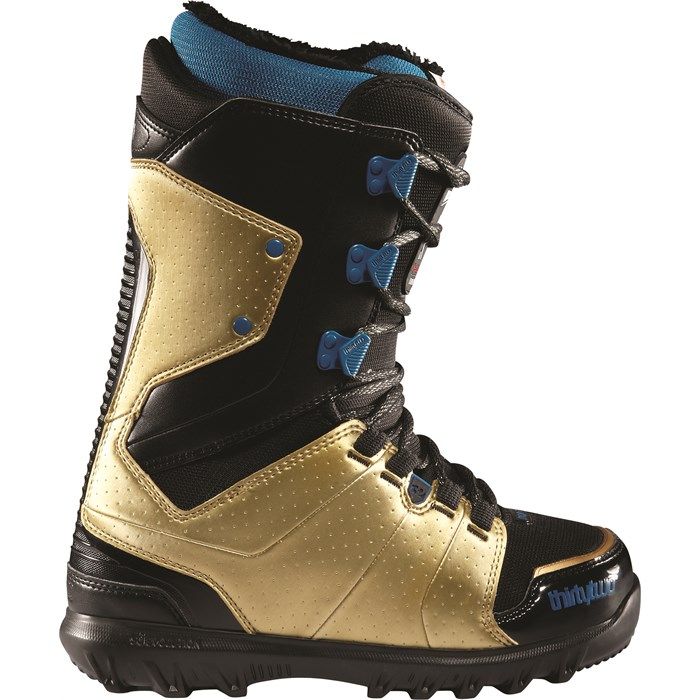 32 - Lashed Marie-France Roy Snowboard Boots - Women's 2012