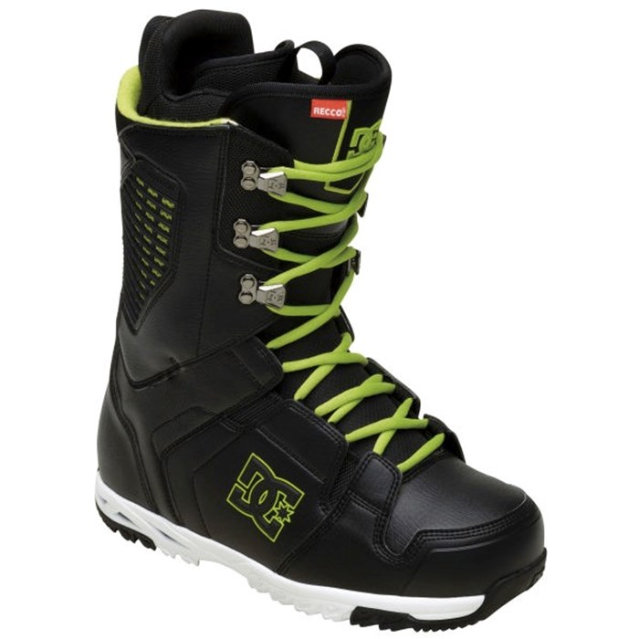 DC - Ceptor Snowboard Boots 2012
