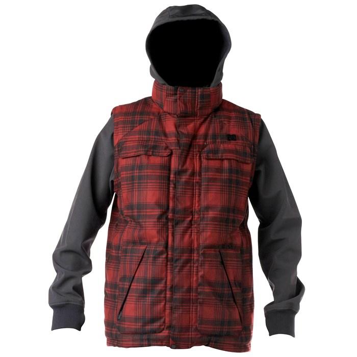 DC - Silverton Jacket