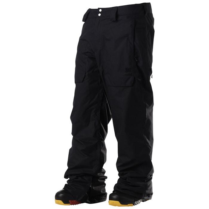 DC - Baker Pants