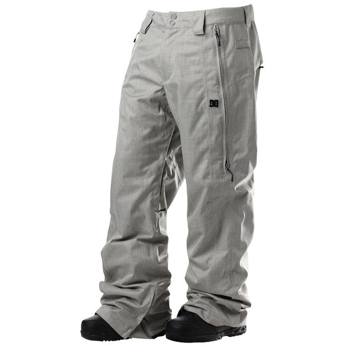DC - Manning Pants