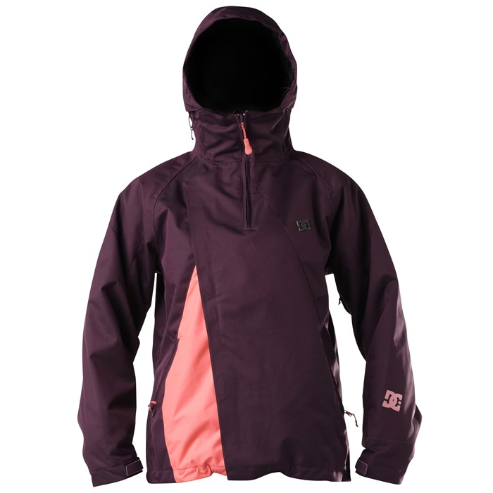 DC - Leysin Jacket - Women's