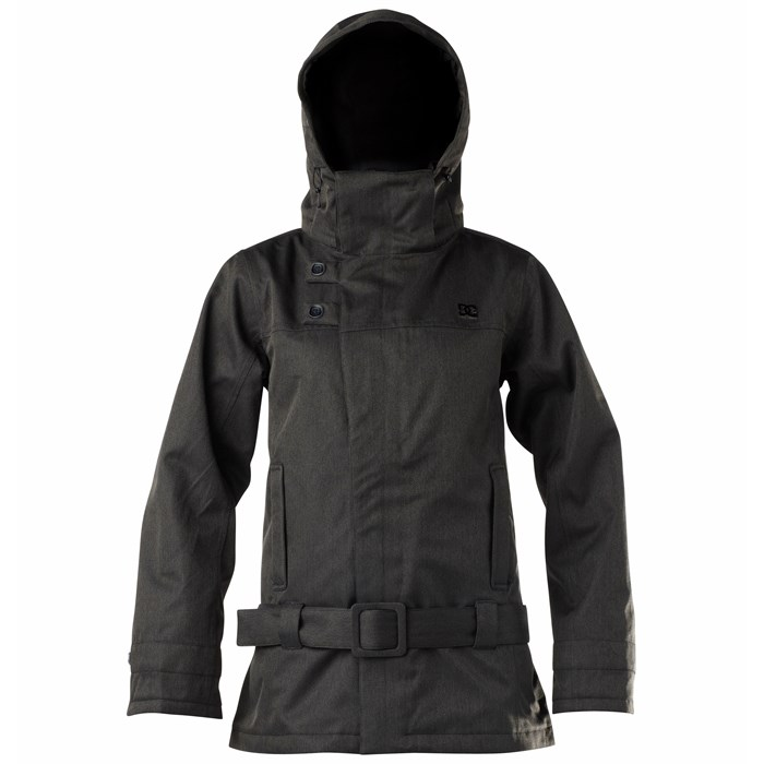 DC - Brixen Jacket - Women's