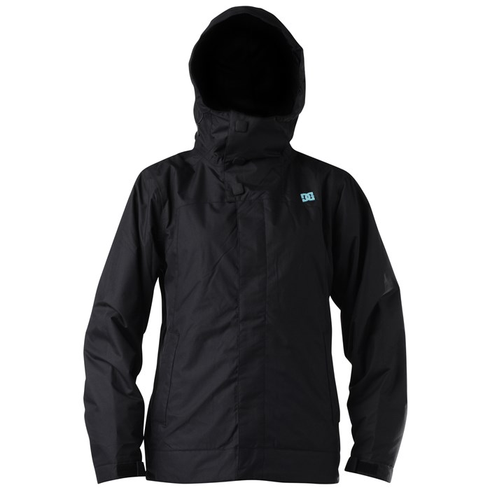 DC - Data Jacket - Women's