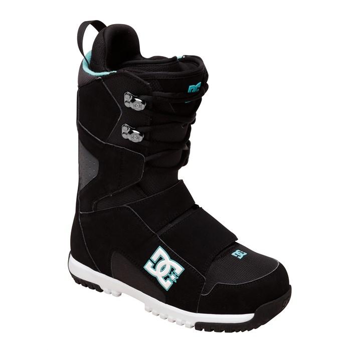 DC - Gizmo BOA Snowboard Boots 2012