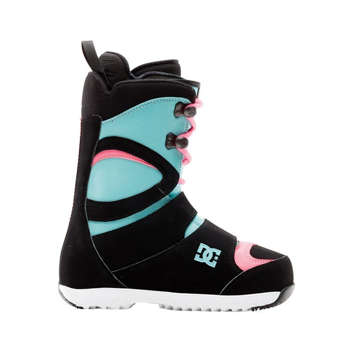DC - Sweep Snowboard Boots - Women's 2012