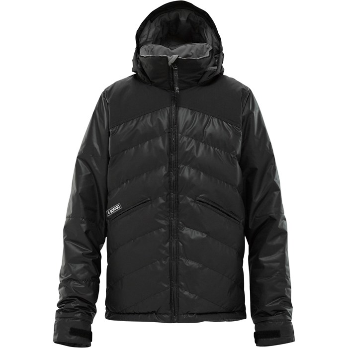 Burton - TWC Puffaluffagus Jacket - Youth - Boy's