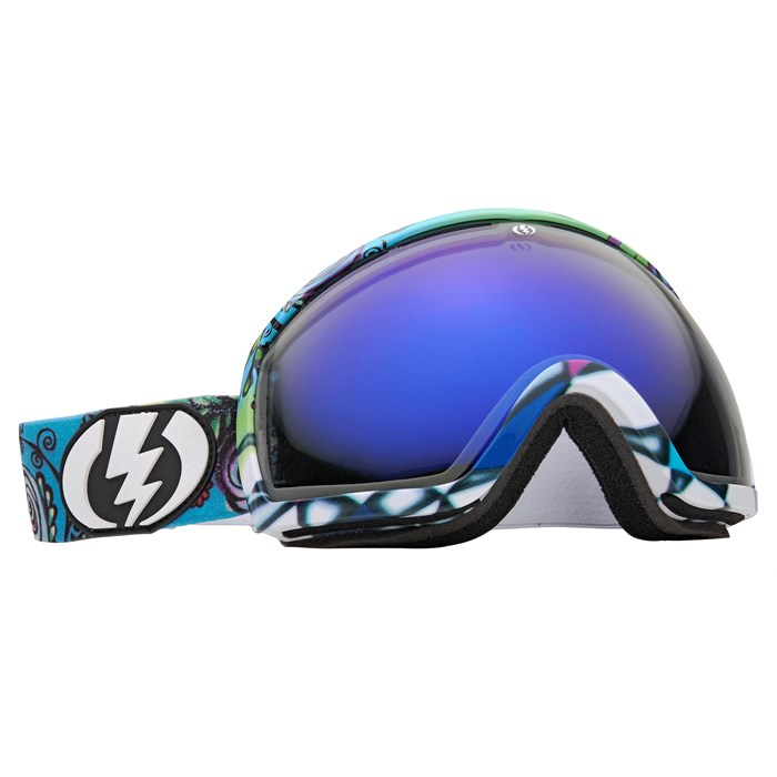 Electric - Cheryl Maas Rider Inspired Design Series EG2 Goggles
