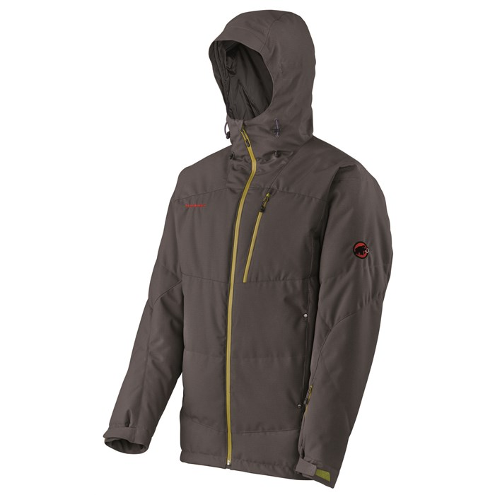Mammut - Slope Jacket