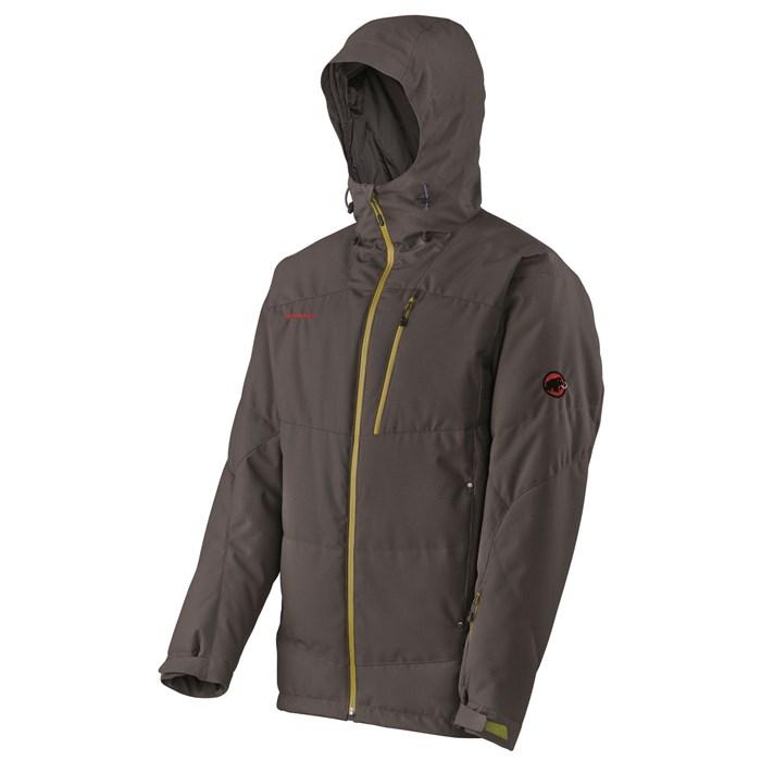 Mammut - Slope Jacket