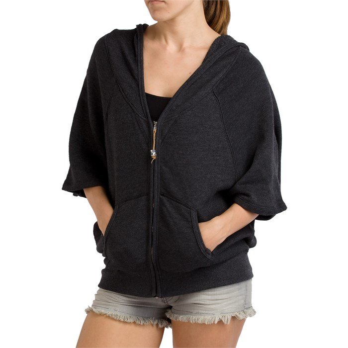 Vans - Wilmington Hooded Top - Women's