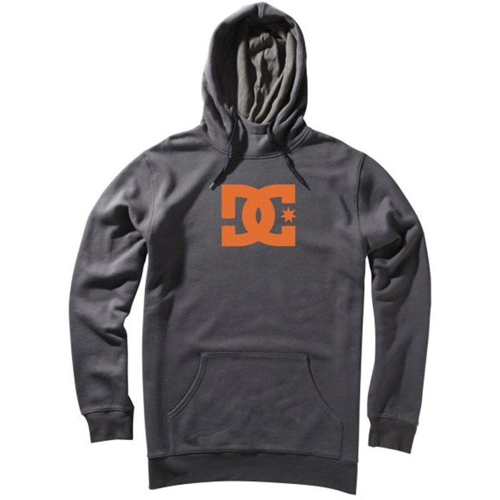 DC - Snow Star Pullover Hoodie