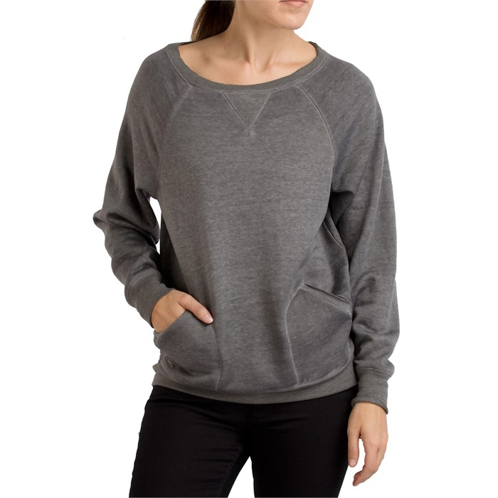 Vans - Washed Up Sweater - Women's