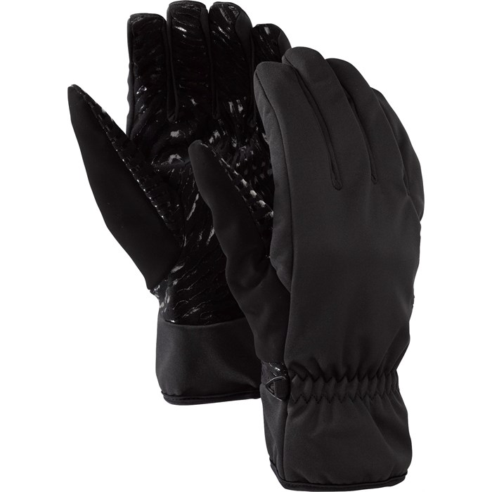 Burton - Softshell Liner Gloves