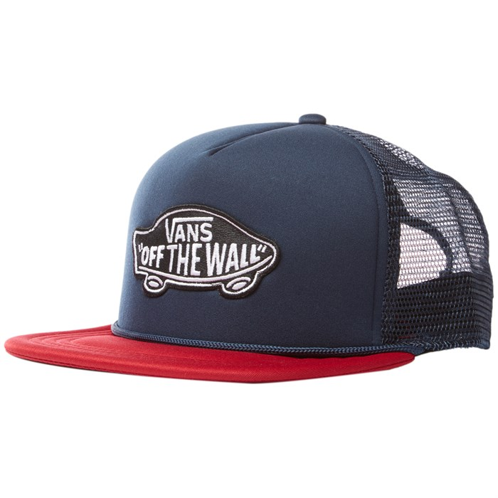 Vans - Classic Patch Hat