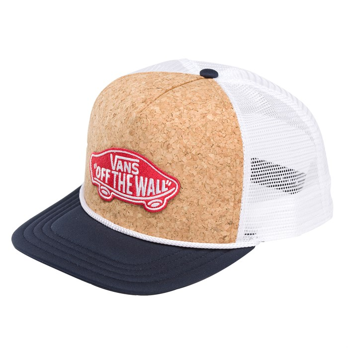 Vans - Classic Patch Plus Hat
