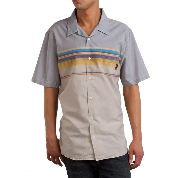 Vans - JT Gunnell Button Down Shirt
