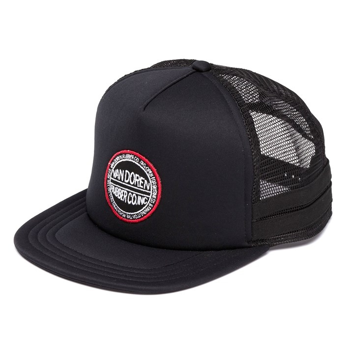 Vans - Van Doren Rubber Co. Hat