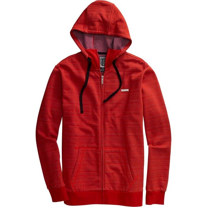 Burton - Riv Premium Zip Hoodie