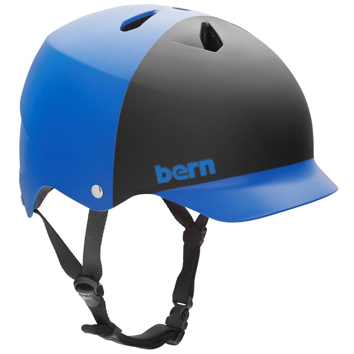 Bern - Bern Watts Bike Helmet