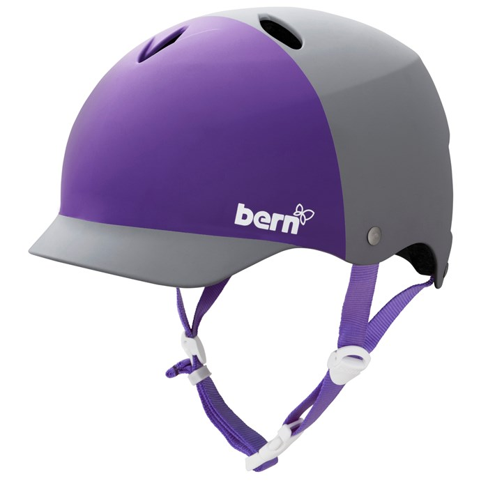 Bern - Lenox Summer Bike Helmet - Women's