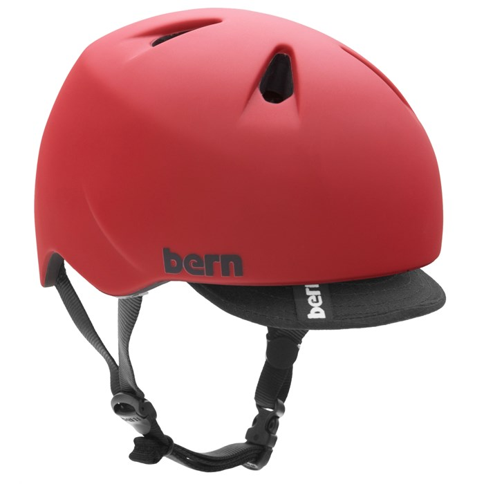 Bern - Nino Bike Helmet - Youth - Boy's