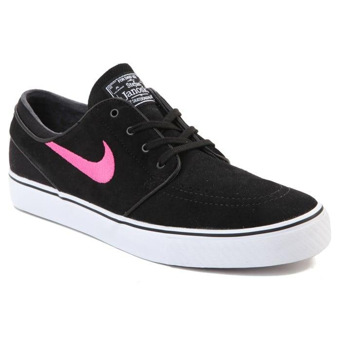 5b98e3ec21de Nike SB - Zoom Stefan Janoski Shoes ...