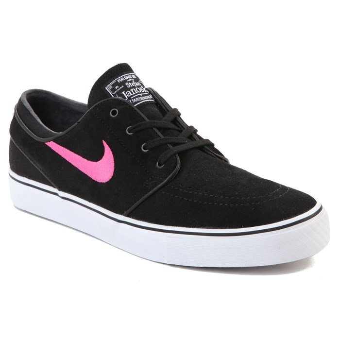 Nike SB - Zoom Stefan Janoski Shoes ...