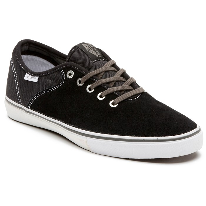 Vans - Stage 4 Low Shoes