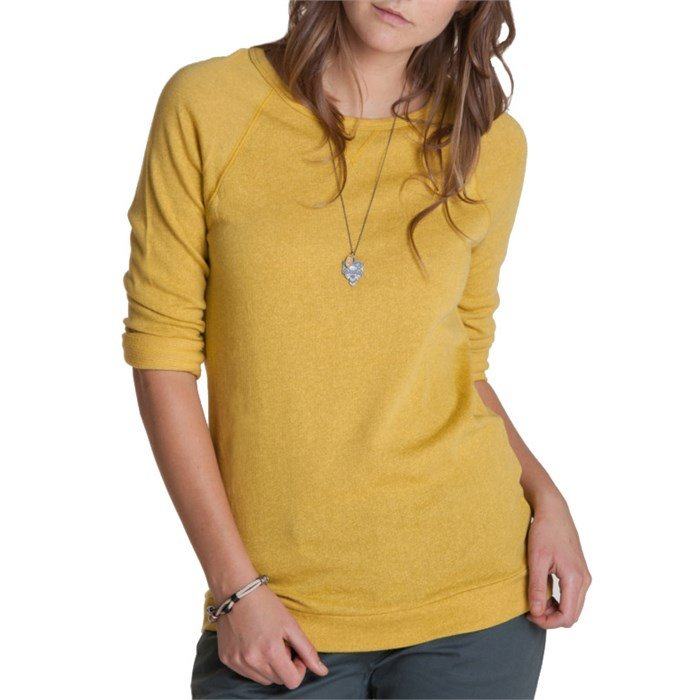Obey Clothing - Echo Mountain Sweatshirt - Women's