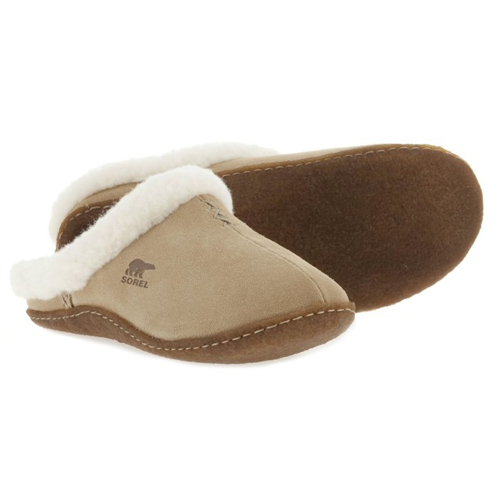 Sorel - Nakiska Slide Slippers - Women's