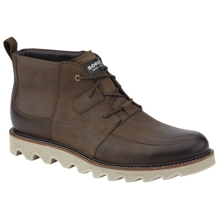 Sorel - Mad Desert Boots