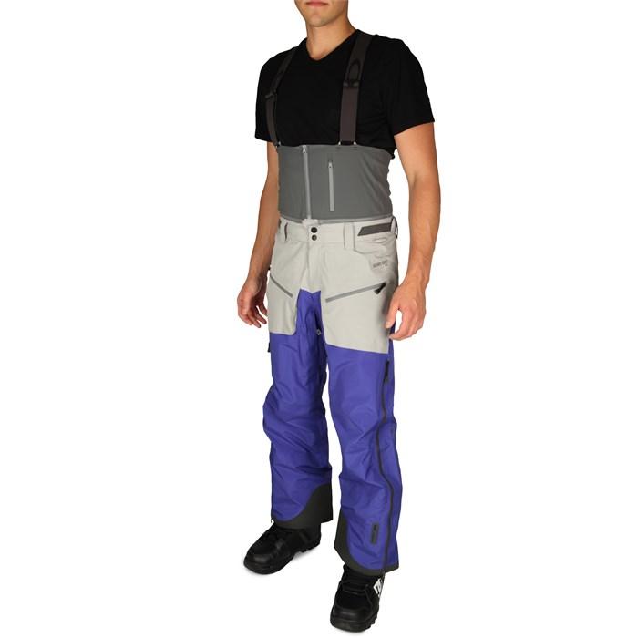 5bfe59703eb Oakley - Unification Pro Pants ...