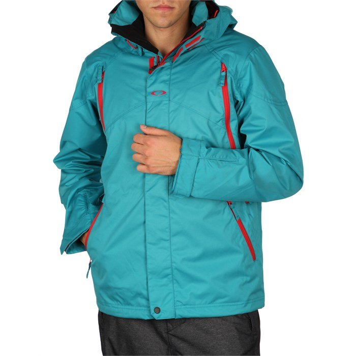 Oakley - Goods Jacket