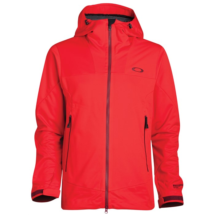 Oakley - Unification Soft Shell Jacket