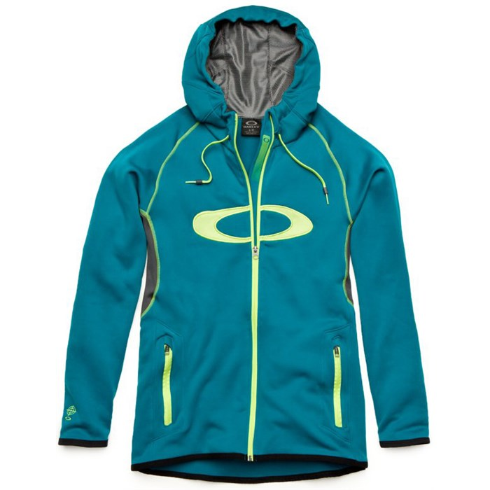 Oakley - Originate Fleece Jacket