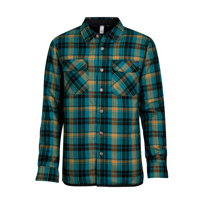 Oakley - Oakley Evolving Tech Flannel Shirt