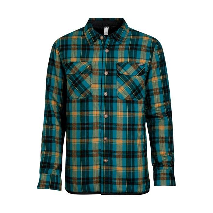 Oakley - Evolving Tech Flannel Shirt