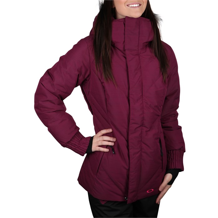 Oakley - Bring To Light Jacket - Women's
