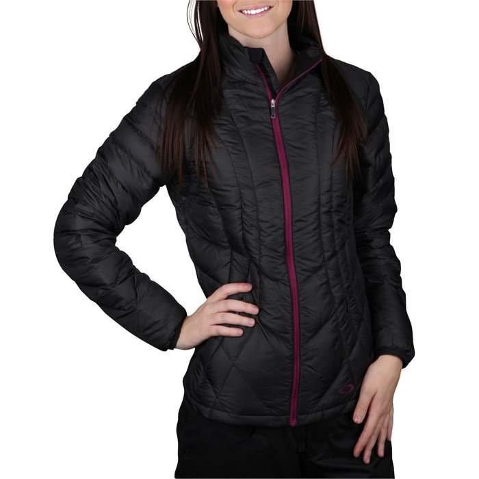 Oakley - Moving Down Jacket - Women's