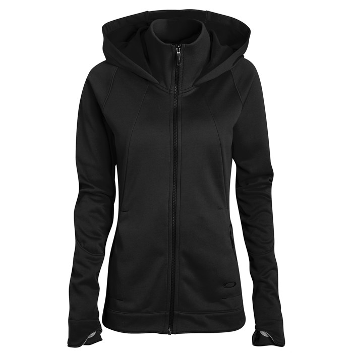 Oakley - Malleable DWR Fleece Tech Hoodie - Women's