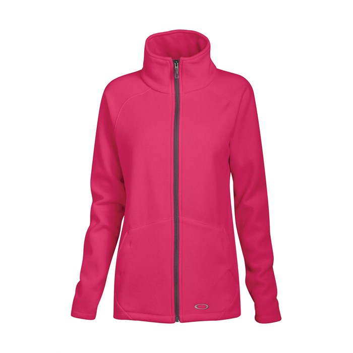 Oakley - Fit Fleece Tech Jacket - Women's