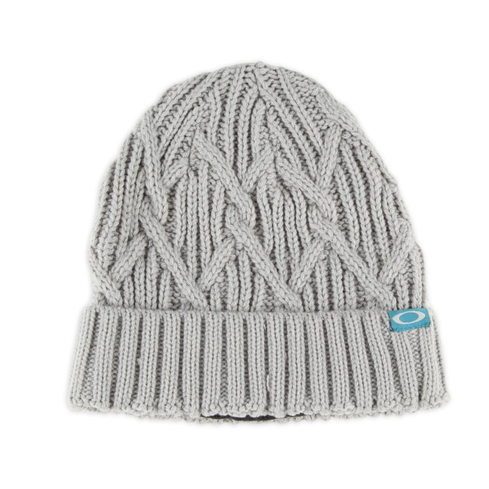 Oakley - Cable Knit Beanie - Women's